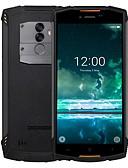 "ieftine Blazer & Costume de Bărbați-DOOGEE S55 5.5 inch "" Smartphone 4G ( 4GB + 64GB 8 mp / 13 mp MediaTek MT6750T 5500 mAh mAh )"