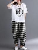 povoljno Ženski jednodijelni kostimi-Majica s rukavima Žene Izlasci / Vikend Slovo