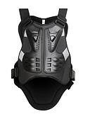 olcso Sportos óra-WOSAWE Motorkerékpár védőfelszerelés mert Jakna Összes Fém / EVA Ütésálló / Védelem / Egyszerű öntettel