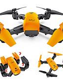 preiswerte Herrenjacken & Herrenmäntel-RC Drohne IDEA7 RTF 4 Kan?le 6 Achsen 2.4G / Wifi Mit HD - Kamera 2MP 720P Ferngesteuerter Quadrocopter Kopfloser Modus / Schweben Ferngesteuerter Quadrocopter / Fernsteuerung / 1 USB-Kabel-Blei
