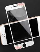 povoljno Zaštitne folije za iPhone-AppleScreen ProtectoriPhone 8 Plus Uzorak Prednja zaštitna folija 1 kom. Kaljeno staklo