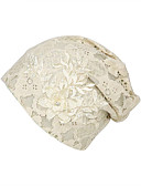 cheap Women's Belt-Women's Basic / Holiday Floppy Hat - Floral Lace / Beaded