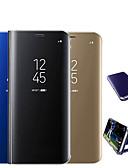 ieftine Rochii de Damă-Maska Pentru Xiaomi Mi 8 / Mi 8 SE / Mi 6X Placare / Oglindă / Întoarce Carcasă Telefon Mată Greu PC pentru Xiaomi Mi Mix 2 / Xiaomi Mi Mix 2S / Xiaomi Mi 8