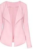 ieftine Curele la Modă-Pentru femei Jachetă Muncă Mată