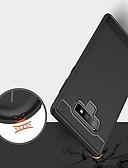 halpa Puhelimen kuoret-Etui Käyttötarkoitus Samsung Galaxy Note 9 / Note 8 / Note 5 Ultraohut Takakuori Yhtenäinen Pehmeä TPU