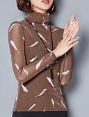 ieftine Rochii NYE-Pentru femei Tricou De Bază - Geometric
