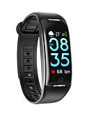 povoljno Luksuzni satovi-Indear Z21/D21 Žene Smart Narukvica Android iOS Bluetooth Sportske Vodootporno Heart Rate Monitor Mjerenje krvnog tlaka Ekran na dodir Brojač koraka Podsjetnik za pozive Mjerač aktivnosti Mjerač sna