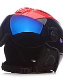 baratos Calças Femininas-Capacete de Esqui Homens / Mulheres Snowboard / Esqui Resistente ao Impacto / Térmica / Warm ESP+PC CE
