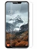 Недорогие Защитные пленки для мобильных телефонов-HuaweiScreen ProtectorHuawei Mate 20 lite HD Защитная пленка для экрана 1 ед. Закаленное стекло