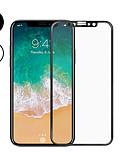 baratos Relógio de Bolso-AppleScreen ProtectoriPhone XS Alta Definição (HD) Protetor de Tela Frontal 1 Pça. Vidro Temperado