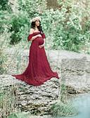 Χαμηλού Κόστους Φορέματα Παρανύμφων-Γυναικεία Κομψό Θήκη Φόρεμα Μακρύ