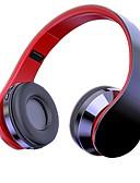 povoljno Luksuzni satovi-LITBest Naglavne slušalice Bluetooth 4.2 Putovanja i zabava Bluetooth 4.2 Cool