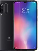 Недорогие Защитные пленки для мобильных телефонов-XIAOMIScreen ProtectorXiaomi Mi 9 HD Протектор объектива спереди и камеры 1 ед. Закаленное стекло