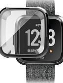 זול מקרה Smartwatch-מגן עבור Fitbit Fitbit Versa סיליקון פיטביט