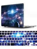 halpa MacBook tarvikkeet-MacBook Kotelo Taivas PVC varten MacBook Air 13-tuumainen