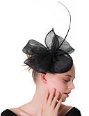 povoljno Ukrasi za kosu-Žene Kentucky Derby Elegantno Tekstil Party - Jednobojni