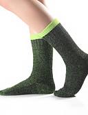 levne Šaty pro mladé družičky-dámské / pánské teplé sexy ponožky 680d
