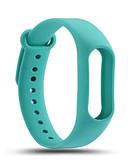 זול להקות Smartwatch-צפו בנד ל Mi Band 2 Xiaomi רצועת ספורט סיליקוןריצה רצועת יד לספורט