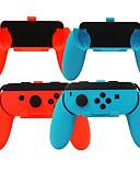 povoljno Maske za mobitele-cooho 2pcs ns ručka grip prekidač nintendo igra lijevo i desno igra kontroler palac poluga / nintendo prekidač igre kontroler pribor / joystick