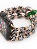 halpa Smartwatch-nauhat-Watch Band varten Apple Watch Series 4/3/2/1 Apple Korudesign Keraaminen Rannehihna