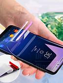 זול מגני מסך לטאבלט-Samsung GalaxyScreen ProtectorS9 הוכחת פיצוץ מגן מסך קדמי יחידה 1 TPU