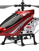 preiswerte Abendkleider-SYMA S107C 3.5 Kanal-Build-in Gyro RC Hubschrauber mit Kamera