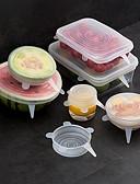 זול להקות Smartwatch-ג'ל סיליקה כלים כלים כלי מטבח כלי מטבח עבור כלי בישול 3pcs