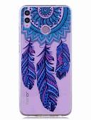 זול מגנים לטלפון-מארז עבור huawei 8x / huawei p חכם (2019) / p20 lite / nova 3i / p חכם / p20 pro