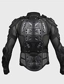 halpa Miesten t-paidat ja hihattomat paidat-Moottoripyörän suojavaatetus varten Armor Unisex High Quality EVA Ulkoilu / Suoja