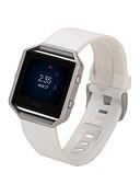 hesapli Smartwatch Bantları-fitbit blaze için watch band fitbit spor band silikon bilek kayışı s