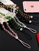 זול חלקי חילוף-שרוך strapcrystal רצועת הצוואר עבור טלפונים סלולריים הטלפון במקרים מצלמות keyscrystal הטלפון הנייד שרשראות
