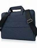 halpa MacBook tarvikkeet-Reput / käsilaukut / MacBook-kotelo yksivärinen kangas MacBook Air 11 -tuumainen / MacBook 12 ''