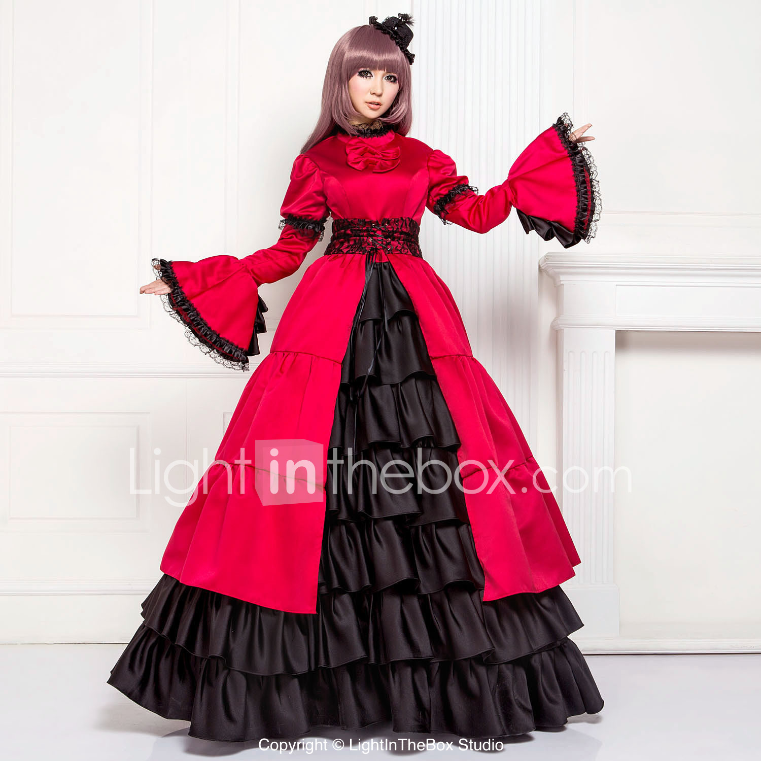 Me val Victorian Costume Womens Party Costume Masquerade