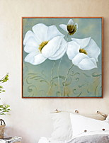 Cheap Wall Art Still Life Oil Painting Wall Art,Aluminum Alloy Material  With Frame