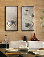 Cheap Wall Art Shapes Oil Painting Wall Art,PS Material With Frame For Home