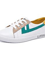 economico Sneakers da donna-Per donna Nappa Estate Sneakers Piatto Rosso    Nero   verde 1fb7f6f3f99