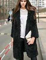innovative design f83d8 2c53e Pellicce e pellicce sintetiche da donna in promozione online ...