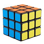 Cubo de rubik Shengshou 3*3*3 Cubo velocidad suave Cubos Mágicos Nivel profesional Velocidad Año Nuevo Día del Niño Regalo