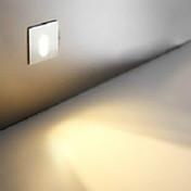 BriLight Moderno / Contemporáneo Metal Luz de pared 90-240V 1W