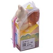 ディスプレイモデル おもちゃ Rabbit 動物 小品
