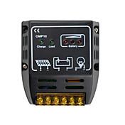 20a controlador de carga 24v 12v detector magnético cmp12-20a solar y solar
