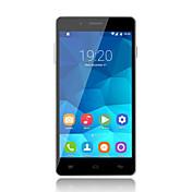 "oukitel puro 5.0 ""androide 5.0 mtk6582 quad core teléfono inteligente 1.3ghz 1gb + 8gb de 8.0 megapíxeles originales"