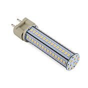 12W G12 LEDコーン型電球 T 102 LEDの SMD 2835 装飾用 温白色 クールホワイト ナチュラルホワイト 3000-7000lm 3000K-7000KK AC 85-265 交流220から240 AC 100-240 AC 110-130V