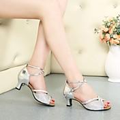 Women's Latin Shoes / Ballroom Shoes Pail...