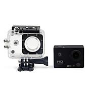 SDV-105 Action Camera / Sports Camera 12MP 2560 x 1920 WIFI 防水 多機能 Panorama 2 CMOS 32 GB H.264 30 M狩猟と釣り ラジオコントロール スカイダイビング サーフィン ボート遊び
