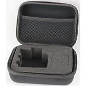 deporte caja de la cámara de acción para GoPro héroe 1234 sj7000 sj6000 sj5000 sj4000 cámara yi Xiaomi