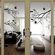 Puerta Etiqueta - Contemporáneo - Aninal