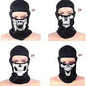 Máscara de protección contra la polución Invierno Mantiene abrigado Resistente al Viento A prueba de polvo Transpirable Deportes