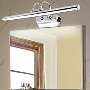 Luz Downlight AC 90-240V LED Integrado Moderno/Contemporáneo Galvanizado Para