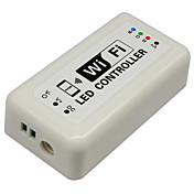 スマートアプリの無線LANは、RGBとwarmwhiteコントローラを主導
